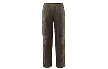 Vaude Women&#039;s Farley ZO Pants IV long tarn